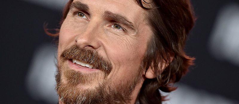 Christian Bale Netflix Movie Pale Blue Eye