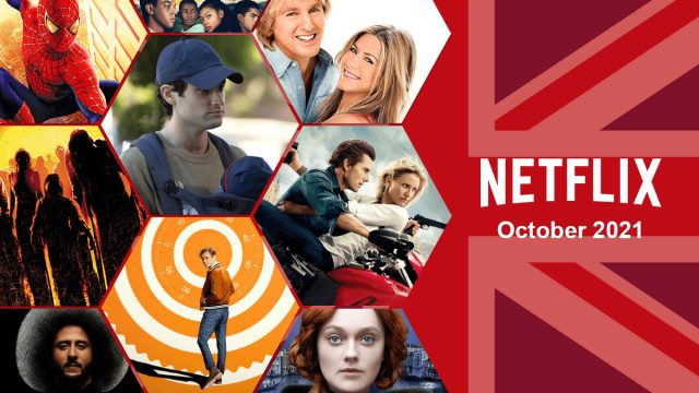 What's Coming to Netflix UK in October 2021 Article Teaser Photo