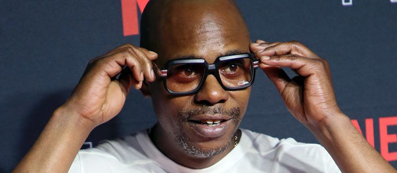 dave chappelle netflix special fifth