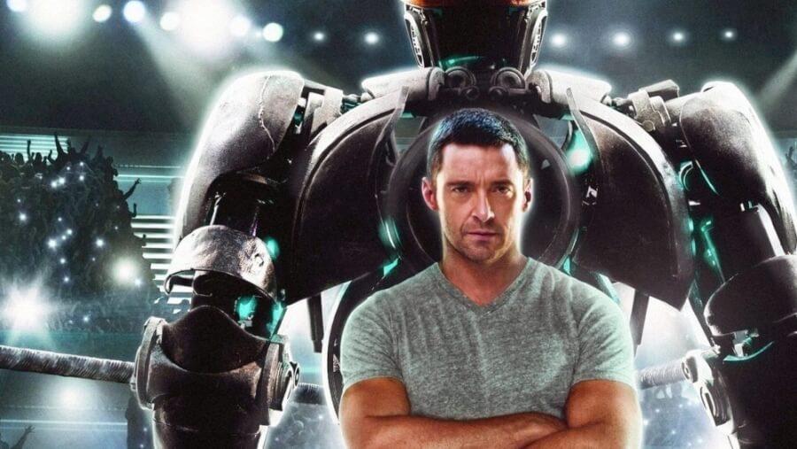 Disneys Real Steel deja Netflix en octubre de 2021
