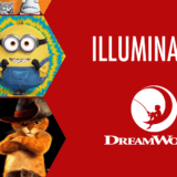 Dreamworks and Illumination Movies Coming to Netflix in 2022 & Beyond Article Photo Teaser