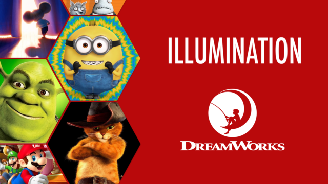 Dreamworks and Illumination Movies Coming to Netflix in 2022 & Beyond Article Teaser Photo