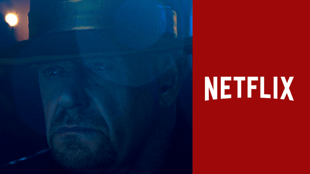 WWE Interactive Special 'Escape the Undertaker' is Coming to Netflix in October 2021 Article Teaser Photo