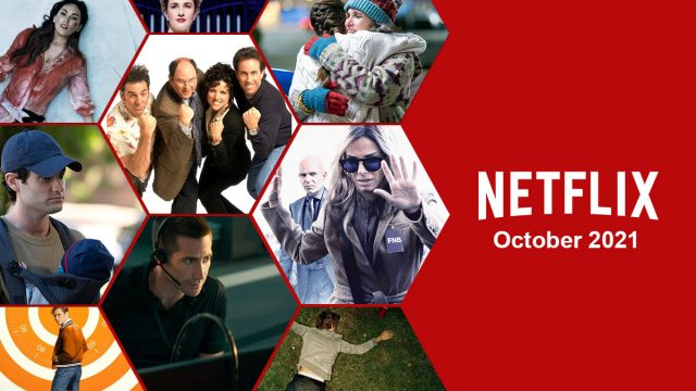 What's Coming to Netflix in October 2021 Article Teaser Photo