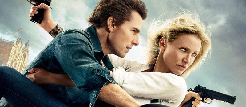 knight and day new on netflix october 2021