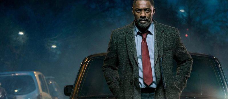 Luther Netflix Movie