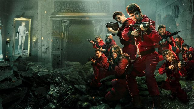 'Money Heist' Season 6: Netflix Release Date & What to Expect Article Teaser Photo