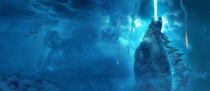 Movies And Tv Shows Leaving Netflix Canada In October 2021 Godzilla King Of The Monsters