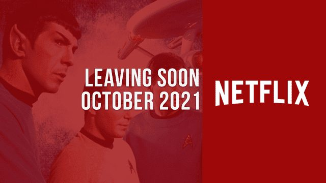 Movies & TV Shows Leaving Netflix in October 2021 Article Teaser Photo
