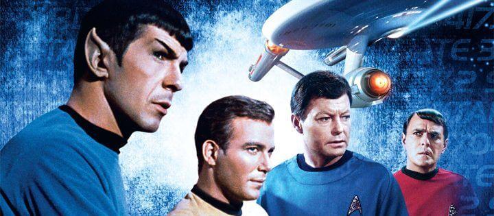 Películas y programas de televisión que dejarán Netflix en octubre de 2021 Star Trek