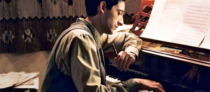 películas y programas de televisión que dejarán netflix en octubre de 2021 el pianista