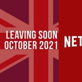 Movies & TV Shows Leaving Netflix UK in October 2021 Article Photo Teaser