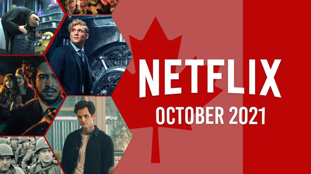 Netflix Coming Soon Can October 2021