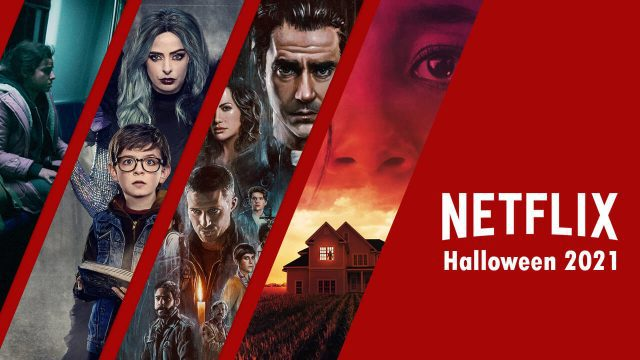 netflix halloween lineup 2021