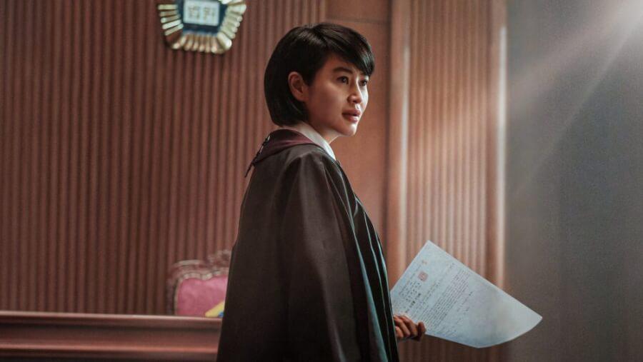 Netflix K Drama Juvenile Justice Season 1 Coming to Netflix in January 2022