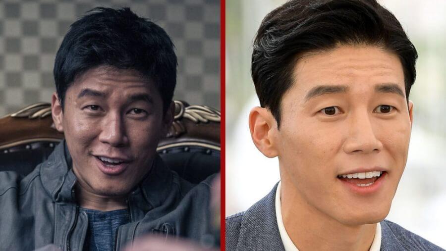 Netflix K Drama Juvenile Justice Season 1 Kim Mu Yeol