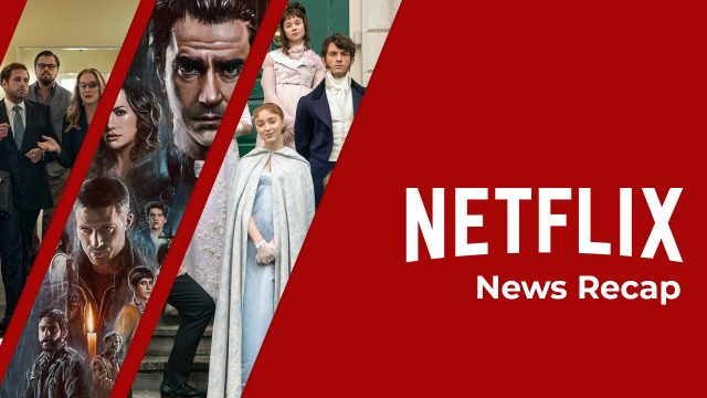 netflix news you may have missed this week september 10th 2021