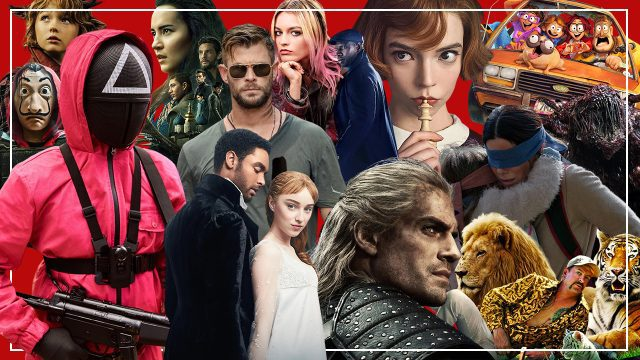 Every Viewing Statistic Netflix Has Released So Far (October 2021) Article Teaser Photo