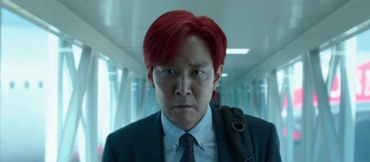 Netlfix K Drama Squid Game Season 2 Gi Hun