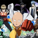 'One Punch Man' Leaving Netflix US in October 2021 Article Photo Teaser