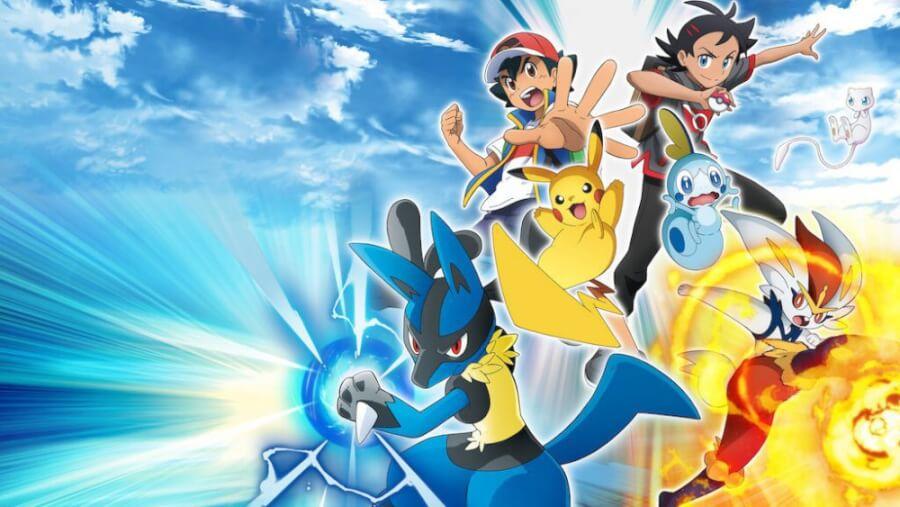 pokemon masters the journey netlfix part 2 expected december 2021