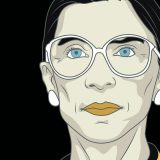 Ruth Bader Ginsburg 'RBG' Documentary Coming to Netflix in October 2021 Article Photo Teaser