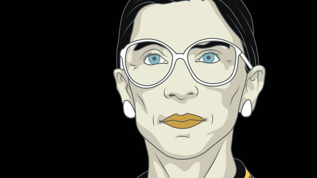 Ruth Bader Ginsburg 'RBG' Documentary Coming to Netflix in October 2021 Article Teaser Photo