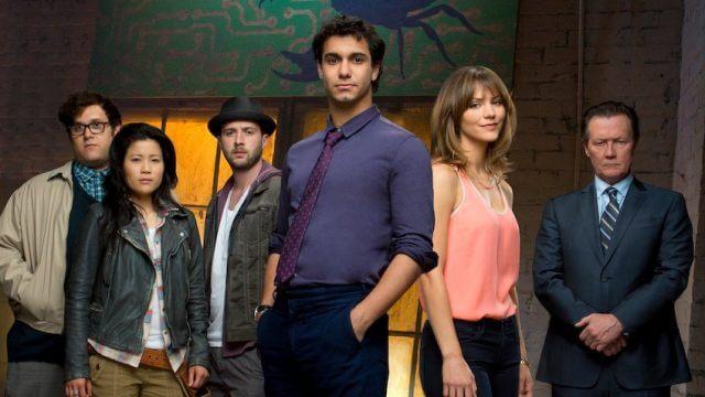 'Scorpion' Leaving Netflix Internationally on September 30th, 2021 Article Teaser Photo