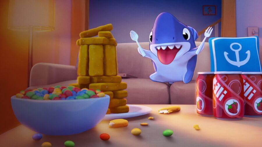 Sharkdog regresa para la temporada 2 netflix