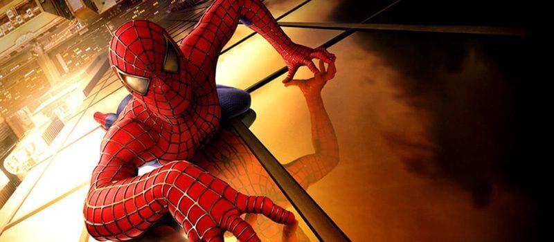 spider man october 1st netflix uk