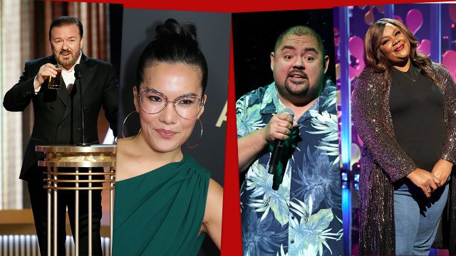 stand up specials coming soon to netflix