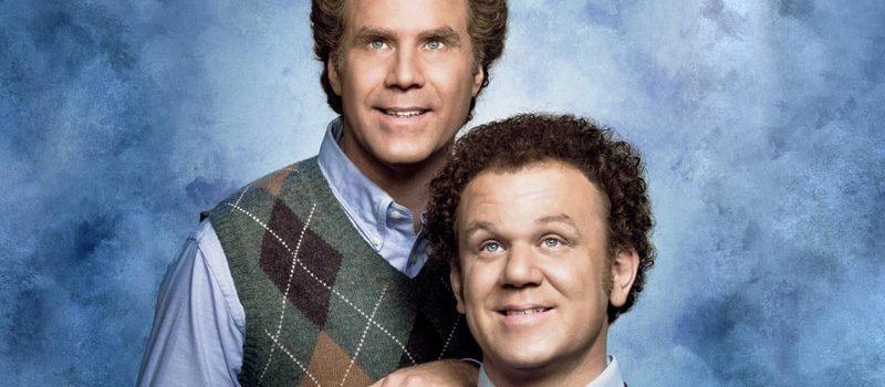 Step Brothers Netflix