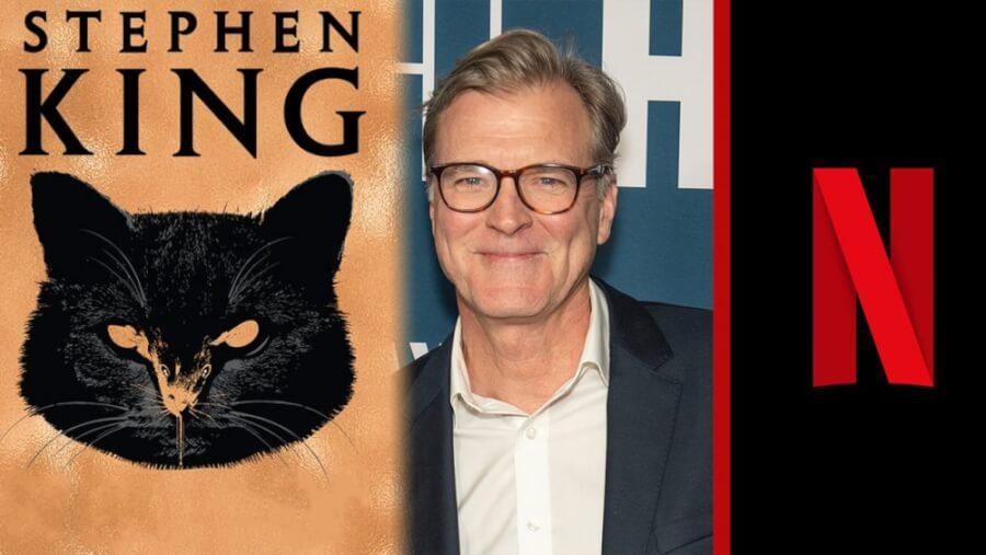 stephen king mr harringons phone netflix