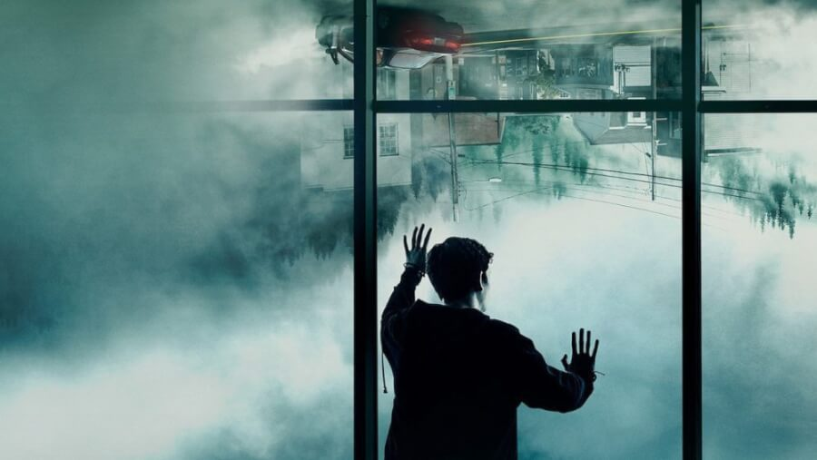 Stephen King series 'The Mist' is leaving Netflix in October 2021