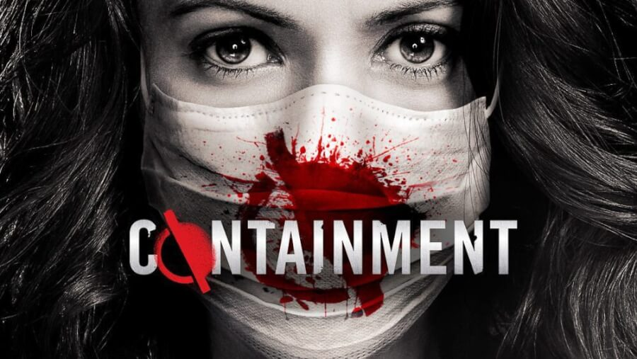 The Cw Series Containment Leaving Netflix October 2021
