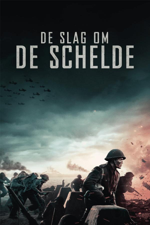 Movie Poster The Forgotten Battle Netflix