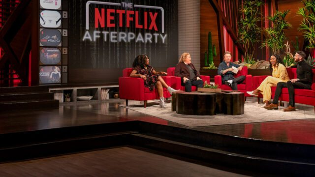What Happened to 'The Netflix Afterparty'? Article Teaser Photo