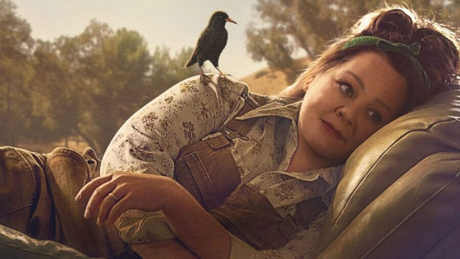 The Starling Best New Movie On Netflix This Week September 26th