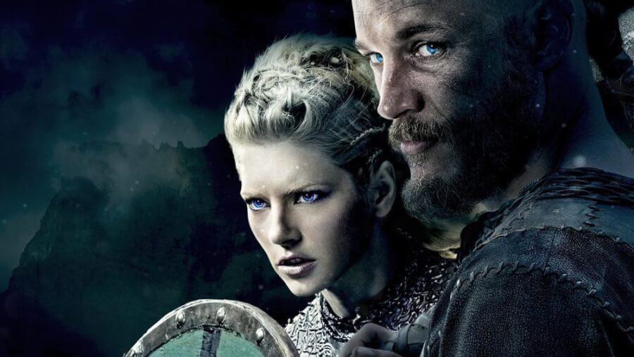 vikings valhalla renewed through to season 3 at netflix