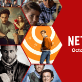 What's Coming to Netflix in October 2021 Article Photo Teaser