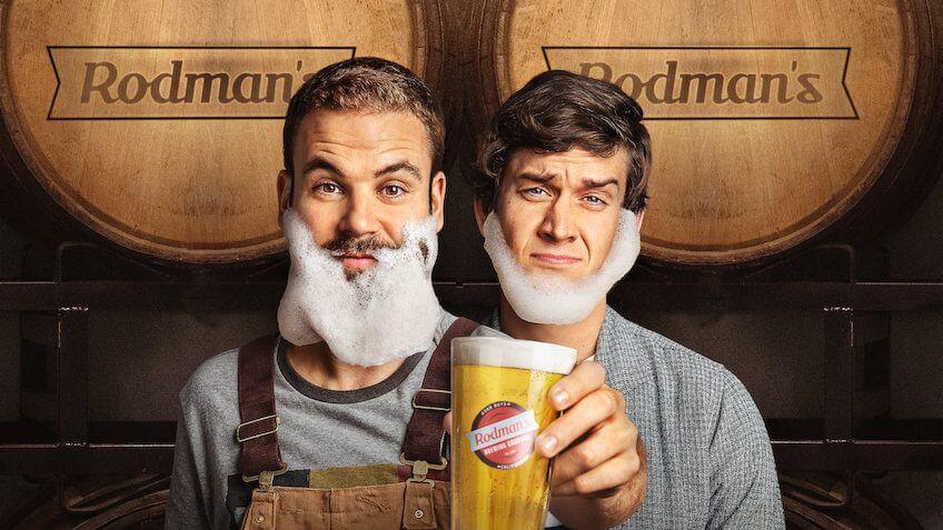 brews brothers has netflix renewed or canceled season 2