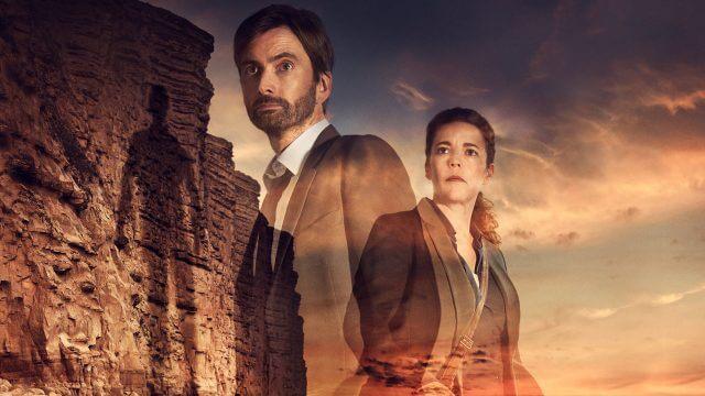 British Drama 'Broadchurch' Leaving Netflix in November 2021 Article Teaser Photo