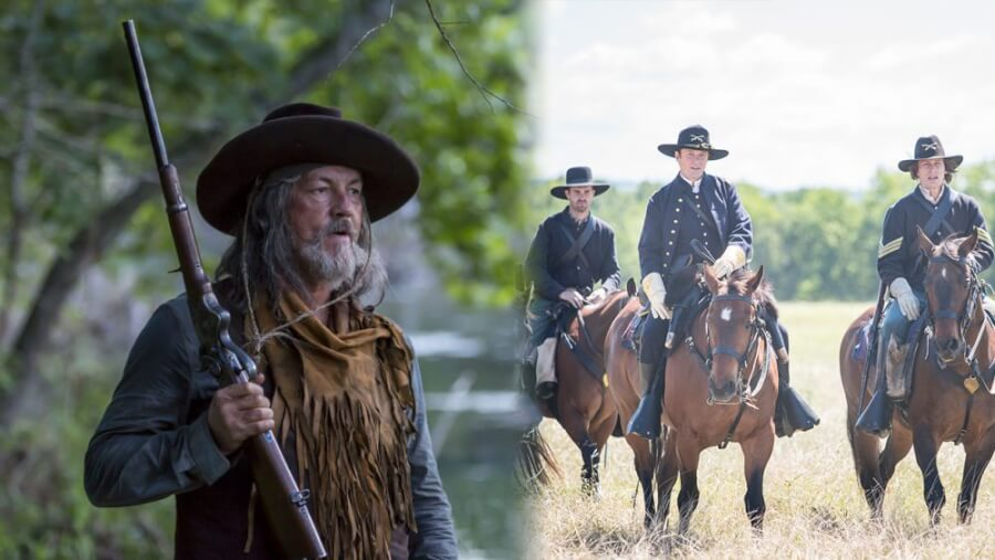 Chickasaw Rancher Coming To Netflix