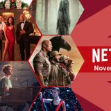 What's Coming to Netflix UK in November 2021 Article Photo Teaser