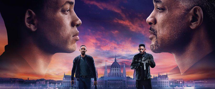 Gemini Man Biggest Movies September 2021