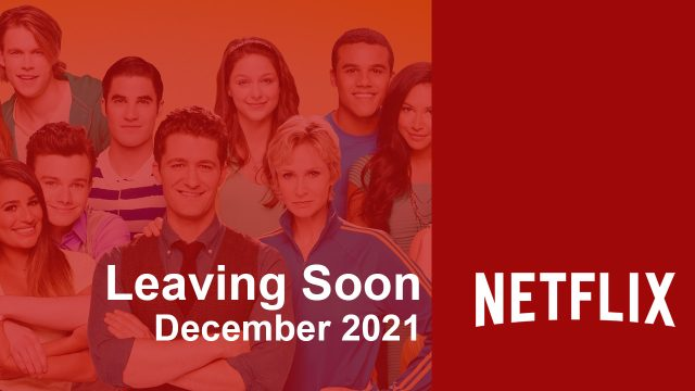What's Leaving Netflix in December 2021 Article Teaser Photo