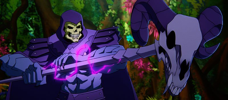 masters of the universe part 2