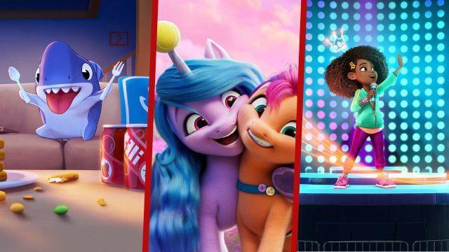 Netflix Q3 2021 Earnings Insights on Netflix's Kids' Strategy Article Teaser Photo
