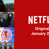 Netflix Originals Coming to Netflix in January 2022 Article Photo Teaser