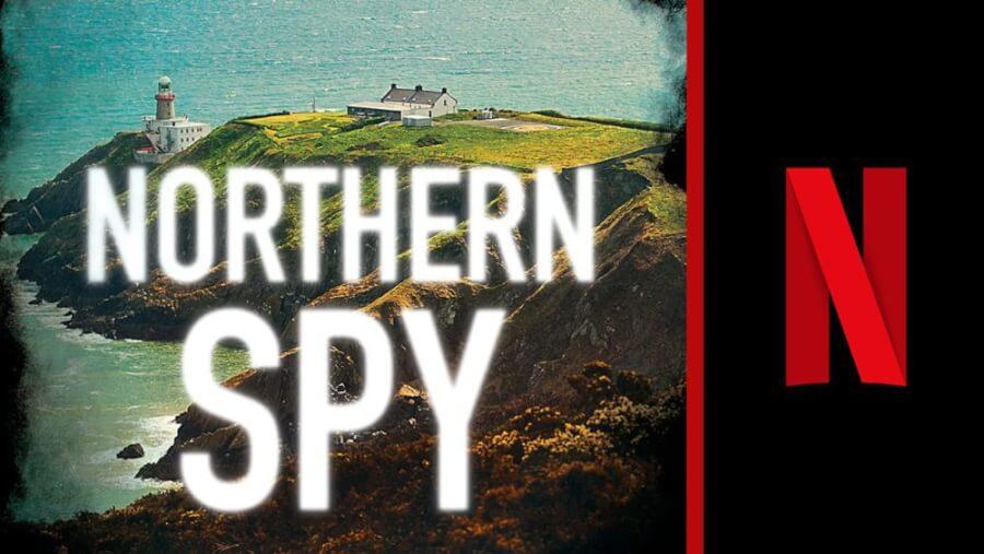 northern spy netflix movie